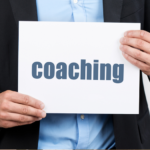 Qual a diferença entre curso e processo de coaching.